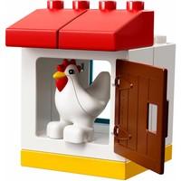 LEGO - Duplo -  Farm Animals - 10870
