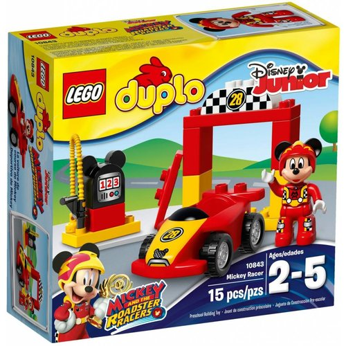 Auto Cwjoost 100 Lego