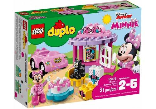 Minnie's Verjaardagsfeest