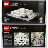 LEGO - Architecture - LEGO House - 4000010