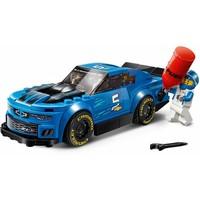 LEGO - Speed Champions - Chevrolet Camaro ZL1 Race Car - 75891