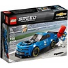 Speed Champions LEGO - Speed Champions - Chevrolet Camaro ZL1 Race Car - 75891