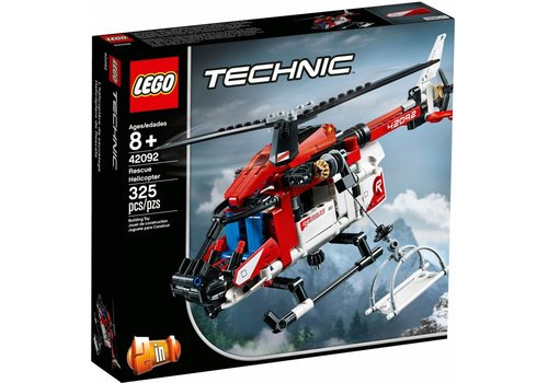 Reddingshelikopter
