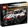 Technic LEGO - Technic -  Porsche 911 RSR - 42096