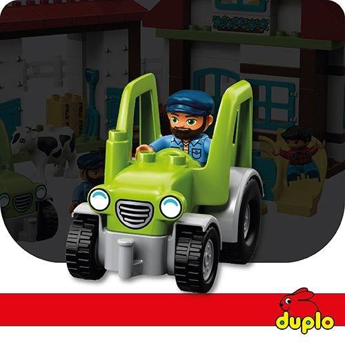 LEGO® Duplo® Boerderij