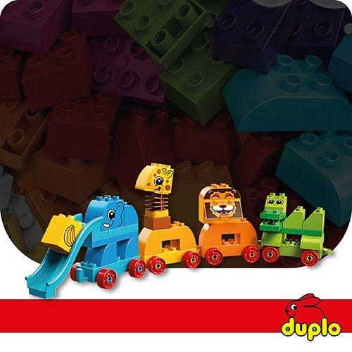 LEGO® Duplo® Creatief