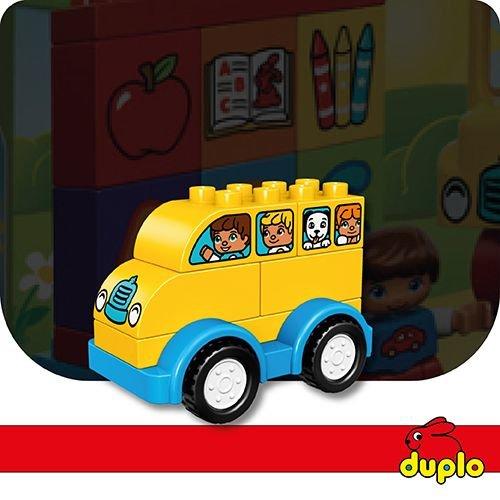 LEGO® Duplo®  Mijn Eerste