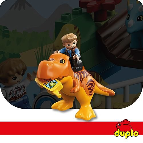 LEGO® Duplo® Jurassic World