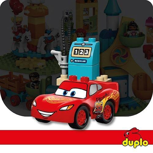 LEGO® Duplo® LEGOville