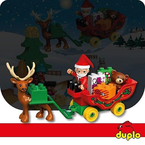 LEGO® Duplo® Seasonal