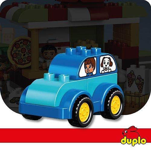 LEGO® Duplo® Stad