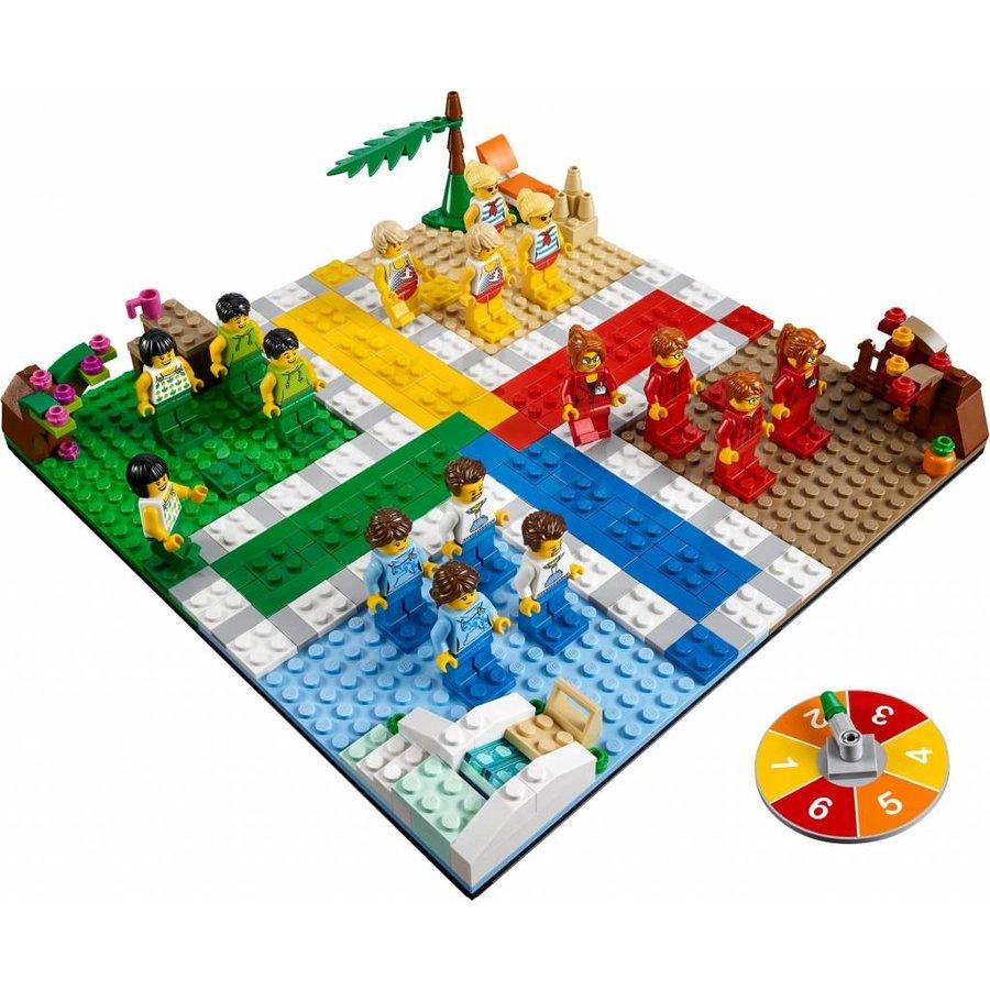 LEGO - Games - Ludo Game - 40198