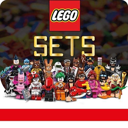 LEGO® Product Range