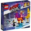 LEGO® The Movie 2 LEGO - The Movie 2 - Maak kennis met koningin Wiedan ook Watdanook - 70824