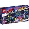 LEGO® The Movie 2 LEGO - The Movie 2 -  Rex`s Rex-treme offroader - 70826