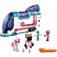 LEGO - The Movie 2 - Pop-Up Party Bus - 70828