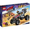 LEGO® The Movie 2 LEGO - The Movie 2 - Emmet and Lucy's Escape Buggy - 70829