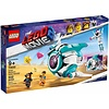 LEGO® The Movie 2 LEGO - The Movie 2 - Lieve Chaos` Systar Ruimteschip - 70830