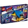LEGO® The Movie 2 LEGO - The Movie 2 - Emmets Droomhuis/Reddingsraket - 70831