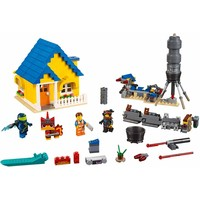 LEGO - The Movie 2 - Emmet's Dream House/Rescue Rocket - 70831