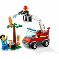 LEGO - City - Barbecuebrand - 60212