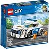 City LEGO - City -  Politiepatrouille Wagen - 60239
