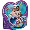Friends LEGO - Friends -  Stephanie's Heart Box - 41356