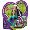 Friends LEGO - Friends - Mia's Heart Box - 41358