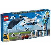 LEGO - City - Sky Police Airbase - 60210