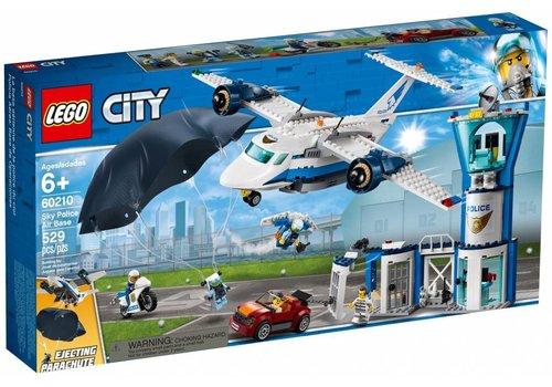 Sky Police Airbase