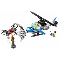 LEGO - City - Sky Police Drone Chase - 60207