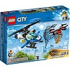 City LEGO - City - Sky Police Drone Chase - 60207