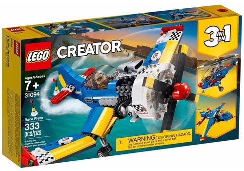 Racevliegtuig