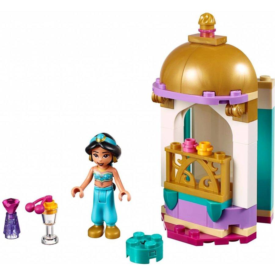 LEGO - Disney - Jasmine's Kleine Toren - 41158