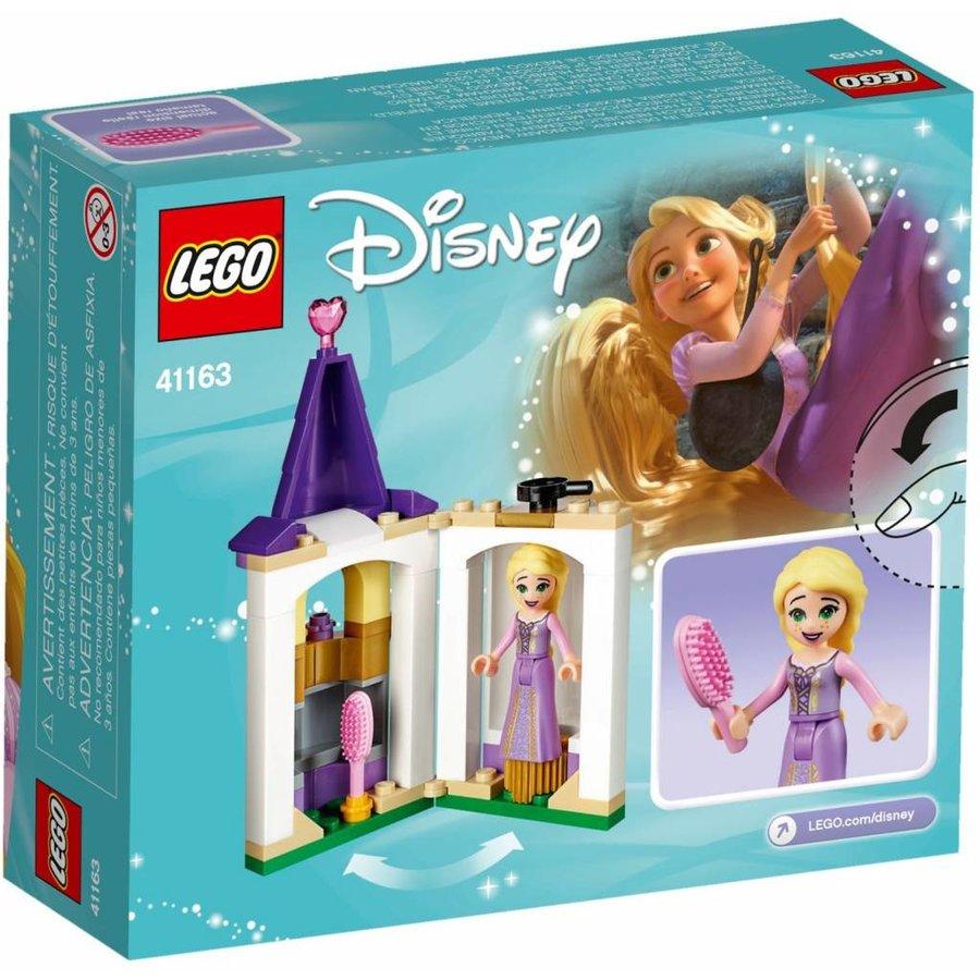 LEGO - Disney - Rapunzel's Small Tower - 41163