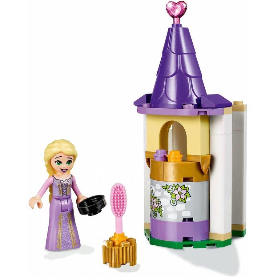 LEGO - Disney - Rapunzels Kleine Toren - 41163