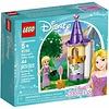 Disney LEGO - Disney - Rapunzel's Small Tower - 41163
