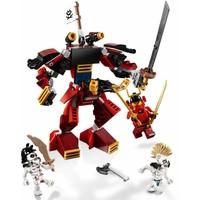 LEGO - Ninjago - The Samurai Mech - 70665