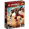 Ninjago LEGO - Ninjago - The Samurai Mech - 70665