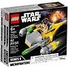 Star Wars LEGO - Star Wars - Naboo Starfighter - 75223