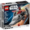 Star Wars LEGO - Star Wars - Sith Infiltrator - 75224
