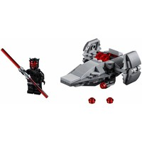 LEGO - Star Wars - Sith Infiltrator - 75224