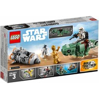 LEGO - Star Wars - Escape Pod vs Dewback - 75228