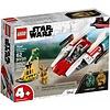 Star Wars LEGO - Star Wars - Rebel A-Wing Starfighter - 75247