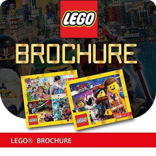 LEGO® Brochure