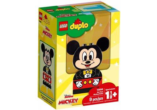 Mijn Eerste Mickey Mouse