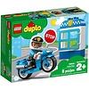 LEGO Duplo LEGO - Duplo - Police Bike - 10900