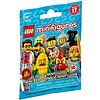 Minifigures LEGO - Collectible Minifigures - Serie 17 - 71018