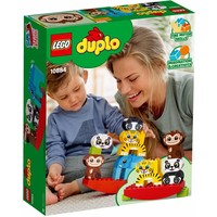 LEGO - Duplo -  My First Balancing Animals - 10884