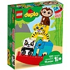 LEGO Duplo LEGO - Duplo -  My First Balancing Animals - 10884